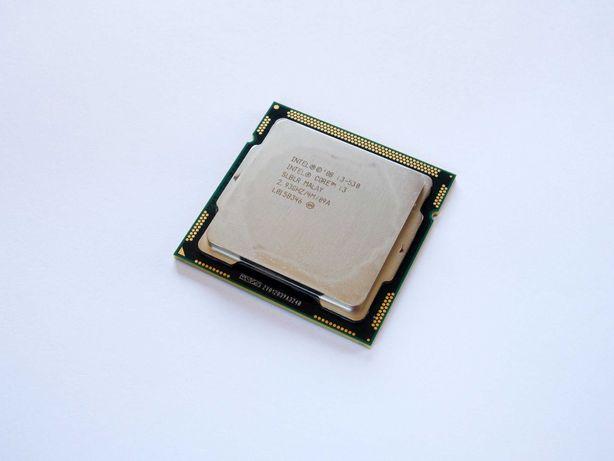 Processador CPU Intel Core i3-530, 2.93 GHz, LGA1156