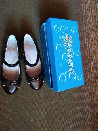 Дитячі туфлі Туфлі для дівчинки