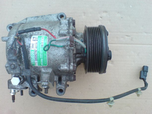 Kompresor klimy Sanden 38800-RZV-G020-M2 CR-V III 2.0i