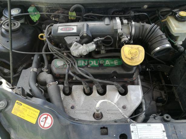 Silnik FORD PUMA FIESTA KA 96-08 1.3 Endura-E 60KM