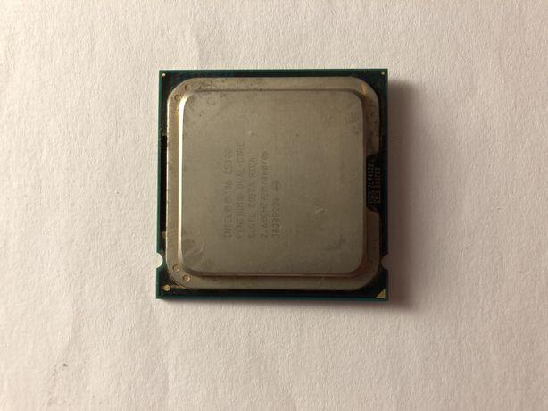 Intel Pentium E 5300