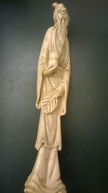Escultura Italiana antiga rara