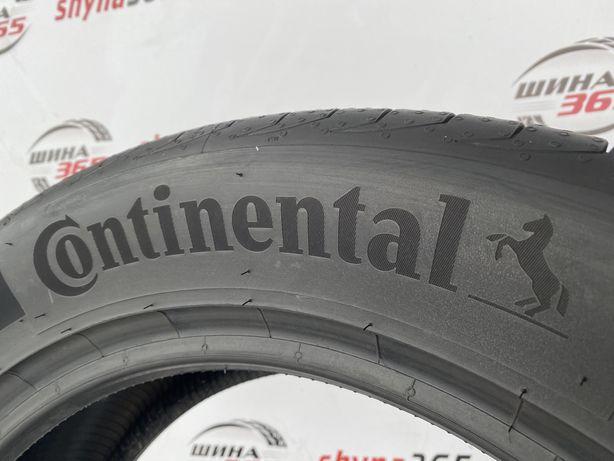 Continental PremiumContact6 R19 225/55 Шины Б.У Склад Літо Germany