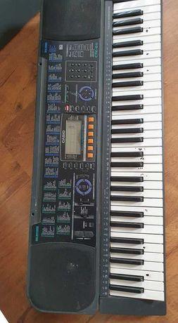 Keyboard Casio CTK-611