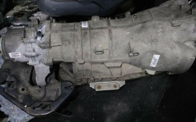 6-ступенчатая автоматическая коробка ZF 6HP28 BMW X-5