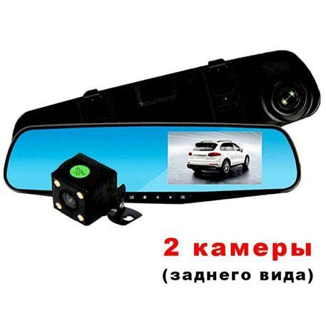 Видеорегистратор зеркало Full HD