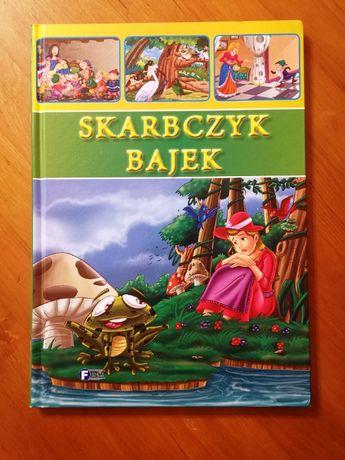 """""""Skarbczyk Bajek"""" – praca zbiorowa"""