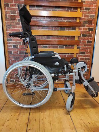 Wózek inwalidzki specjalny aluminiowy eclips 30