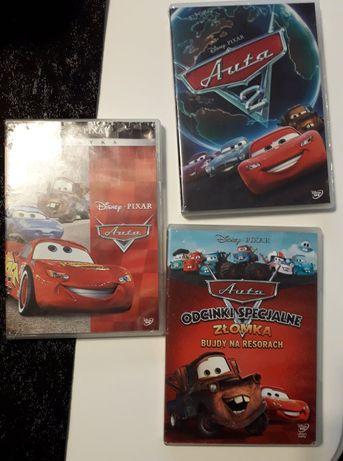 Cars Disney 3 DVD
