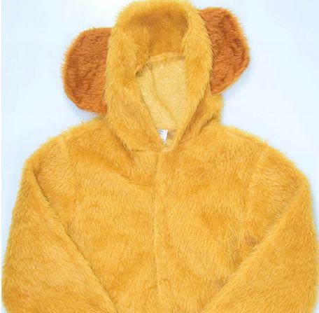 kostium przebranie niedźwiedź miś 11/12L-152cm