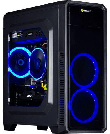 системный блок игровой пк компьютер