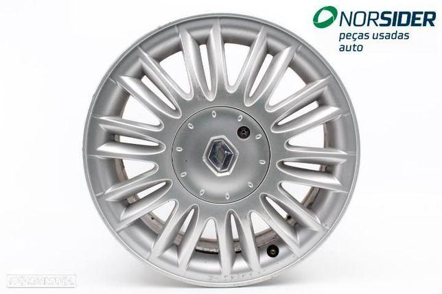 Jante aluminio Renault Megane II Break Fase II 06-09