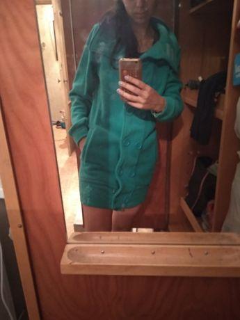 Пальто размер 42
