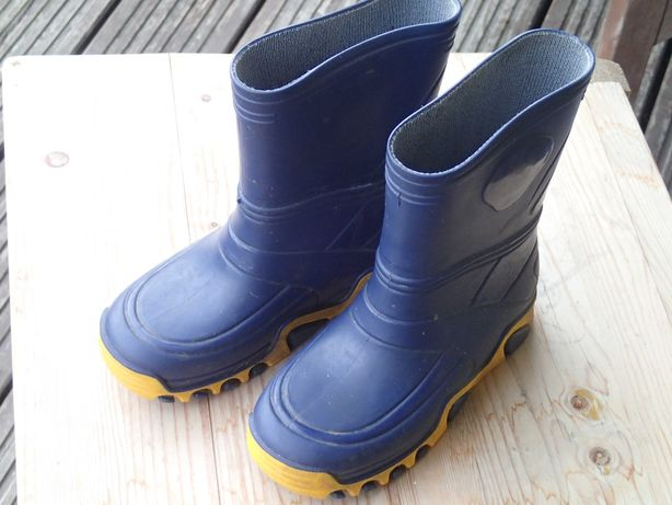 Kalosze rozm 28 buty na deszcz
