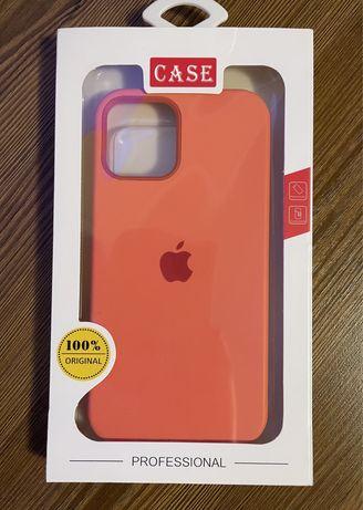 Чехол MagSafe для iPhone 12