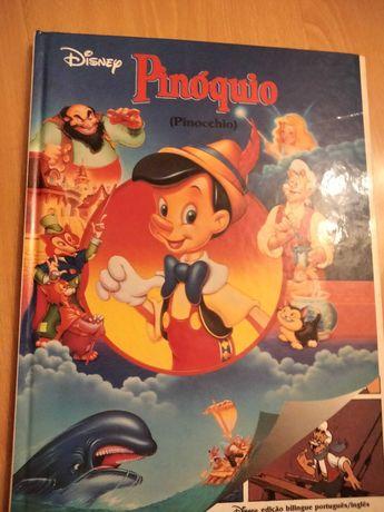 Livros infantis banda desenhada