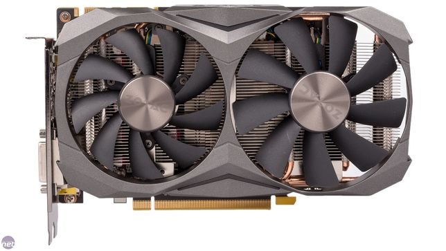 Karta graficzna Zotac GeForce GTX 1080 Mini 8GB GDDR5X GW 22 m-ce
