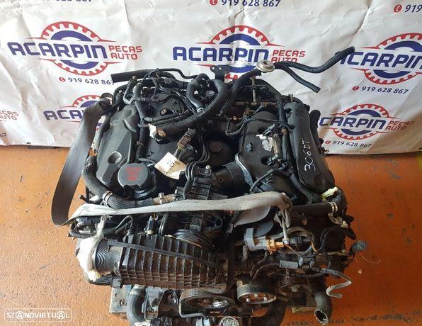 Motor Land Rover Range Rover Sport Autobiography / Discovery 5 / Jaguar XF 3.0 Td V6 Ref. 306DT
