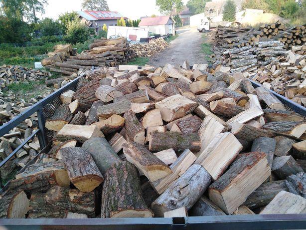 Drewno Opalowe-Kominkowe Gryfice Trzebiatów Kolobrzeg