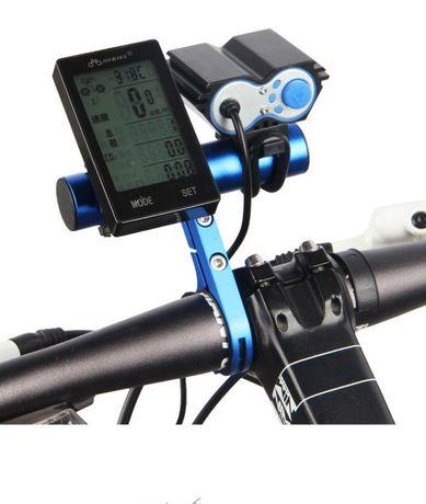 Расширитель руля велосипеда, мини выносной руль, экстендер
