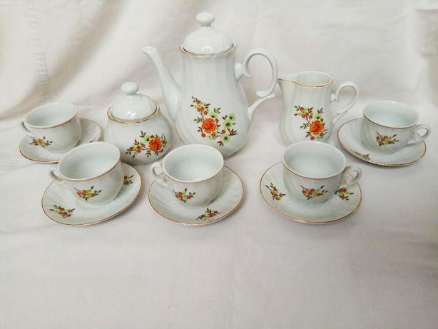 Чайный сервиз Болгария