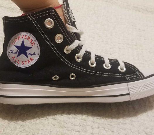 Кеды Converse, новые