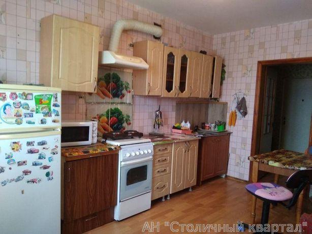 Продается 3-комн.квартира, ул. Милославская,45