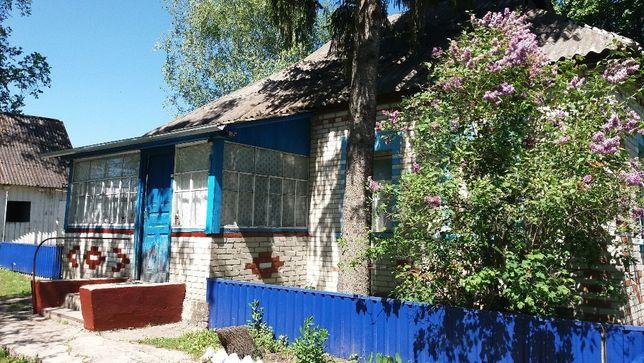 Продам Дом в с. Капустинци Сумская область
