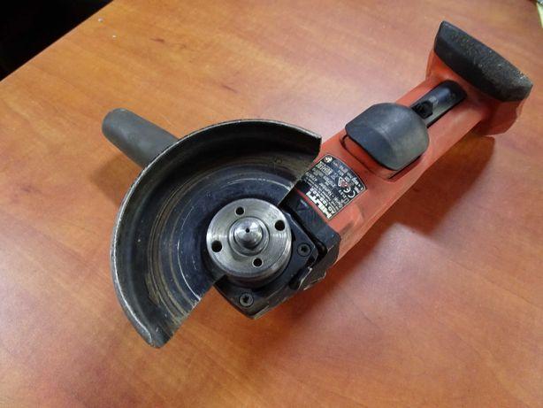 Akumulatorowa szlifierka HILTI AG 125-A2