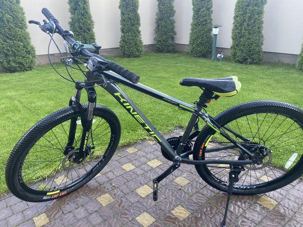 Велосипед kinetic profi