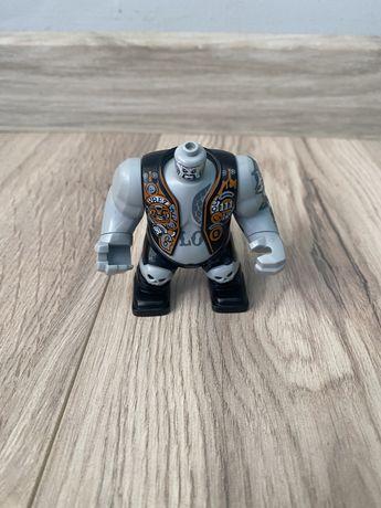Klocki Lego Ninjago figurka Killow oryginalna unikat