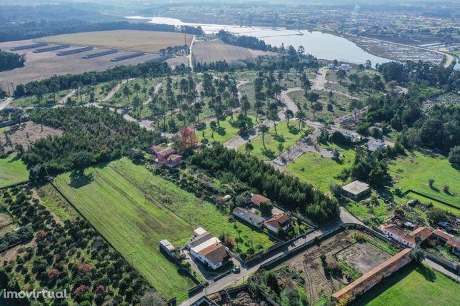 Terreno urbano, 422m2, Quinta Da Valenta - Ermida