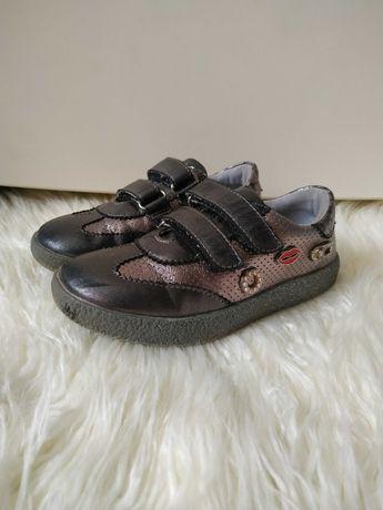 Tom.m туфли кеды в деловом стиле  р.29 (18,5 см)