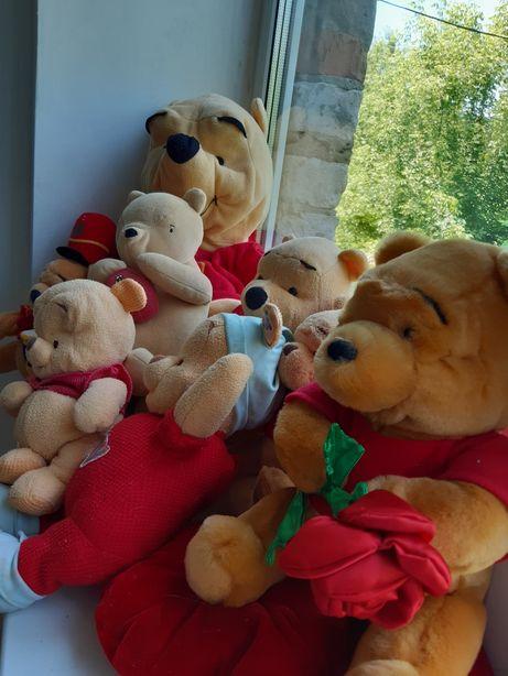Winnie the pooh колекція вінні пухів