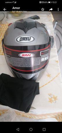 capacete modelares