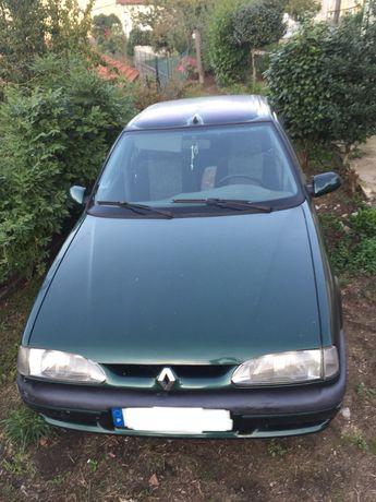Renault 19 - peças