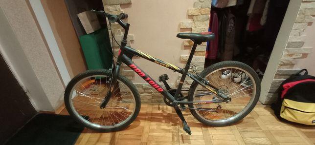 Подростковый велосипед Pro tour