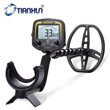 Металлоискатель Tianxun  Tx-850  Тх 950  Тх 850 X-terra Quest q