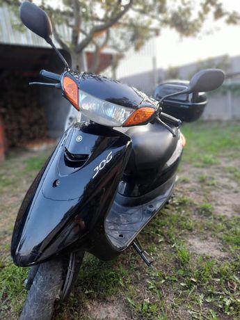 Yamaha jog sa 36