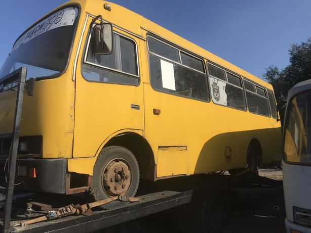 ГУР Рулевой редуктор Кардан вал Радиатор автобус Богдан 91 Isuzu nqr