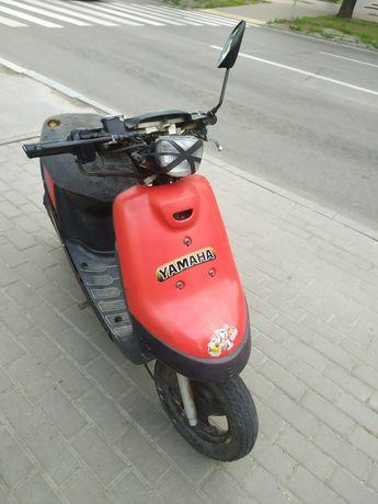 продам срочно Yamaha jog(aprio)
