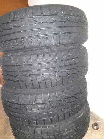 Резина для автомобиля