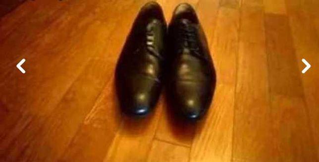 Vendo sapatos Emling originais novos, tamanho 40