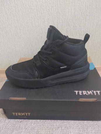 Зимняя обувь для подростка 40 размер