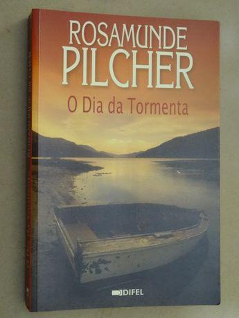 O Dia da Tormenta de Rosamunde Pilcher