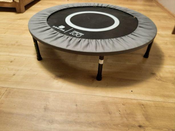 Minitrampolina trampolina Decathlon Domyos 100 cm