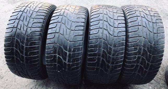 Pirelli 285/55r18 4 шт комплект резина шины б/у склад