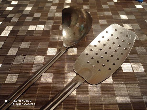 Лопатки для кулинарии