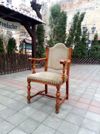 стулья-кресла (массив)
