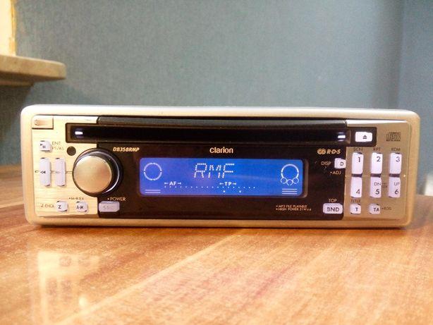Radio Clarion db358rmp MP3 - Mercedes BMW Audi VW Seat Porsche